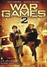 Affiche WarGames 2