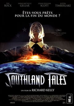 Affiche Southland Tales