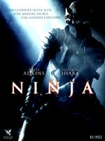 Affiche Ninja