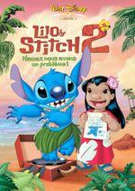 Affiche Lilo & Stitch 2 : Hawaï, nous avons un problème !