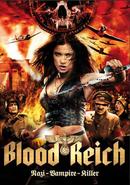 Affiche Blood Reich