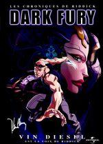 Affiche Les Chroniques de Riddick : Dark Fury