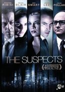 Affiche The Suspects