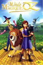 Affiche Le Monde magique d'Oz