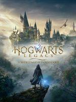 Jaquette Hogwarts Legacy : L'Héritage de Poudlard