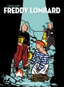 Couverture Freddy Lombard