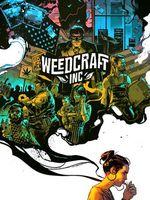 Jaquette Weedcraft Inc