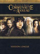 Affiche Le Seigneur des Anneaux : La Communauté de l'Anneau - Version Longue