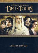 Affiche Le Seigneur des Anneaux : Les Deux Tours - Version Longue