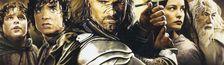 Affiche Le Seigneur des Anneaux - Le Retour du Roi : Version longue