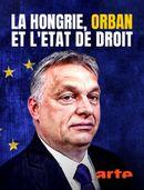 Affiche La Hongrie, Orbán et l'État de droit