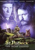 Affiche St. Patrick : The Irish Legend