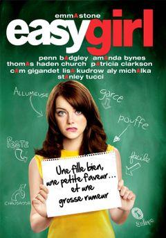 Affiche Easy Girl