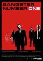 Affiche Gangster Number One