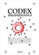 Couverture Codex Seraphinianus