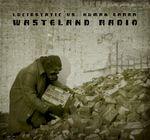 Pochette Wasteland Radio (EP)