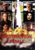 Affiche Destruction Finale