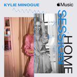 Pochette Apple Music Home Session: Kylie Minogue