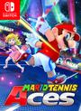 Jaquette Mario Tennis Aces