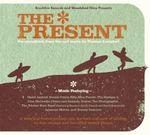 Pochette The Present (OST)