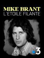 Affiche Mike Brant, l'étoile filante