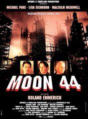 Affiche Moon 44