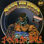 Pochette Mega Jon's Bass (EP)