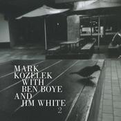 Pochette Mark Kozelek with Ben Boye and Jim White 2