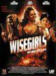 Affiche WiseGirls : Trois bombes dans la mafia