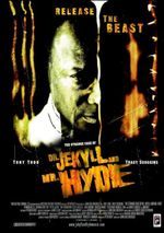 Affiche The Strange Case of Dr. Jekyll and Mr. Hyde