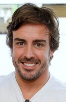 Photo Fernando Alonso