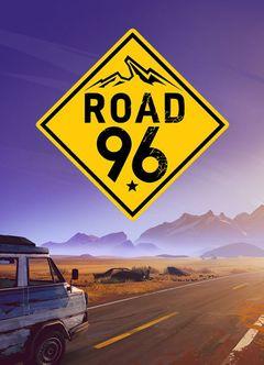 Jaquette Road 96