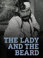 Affiche La Dame et les Barbes