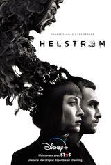Affiche Helstrom