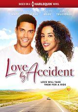 Affiche Romance par accident