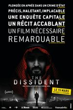 Affiche The Dissident