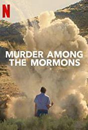 Affiche Trahison chez les mormons: Le faussaire assassin