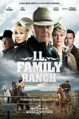 Affiche JL Ranch