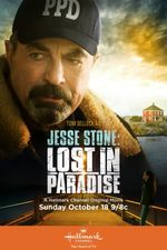 Affiche Jesse Stone : Lost in Paradise