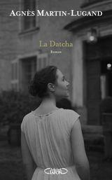 Couverture La Datcha