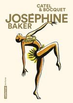 Couverture Joséphine Baker