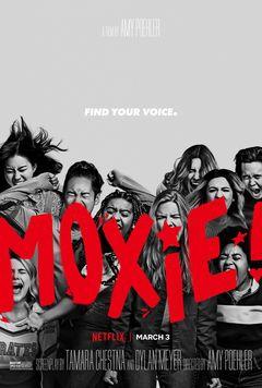 Affiche Moxie
