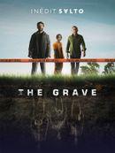 Affiche The Grave