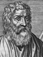 Photo Hippocrate