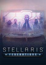 Jaquette Stellaris: Federations