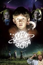 Affiche Svein et son rat : La lumière mystérieuse