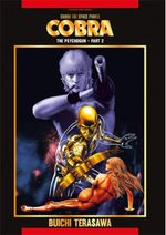 Couverture The Psychogun Part 2 - Cobra The Space Pirate (Isan Manga), tome 1