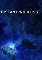 Jaquette Distant Worlds 2