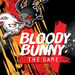 Jaquette Bloody Bunny: The Game