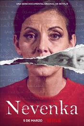 Affiche Nevenka Fernández brise le silence